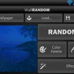 WallRANDOM – Wallpaper Editor and Randomizer