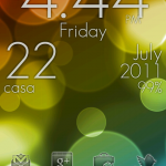 ADW Theme Cyanogen Pro – Wallpapers