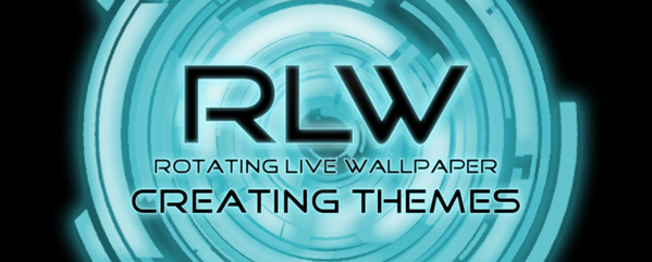 Create RLW Themes