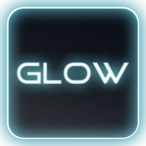 ADW Theme Glow Legacy Pro – Wallpapers