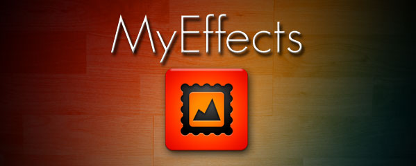 MyEffects – Unlimited effects, Your effects!